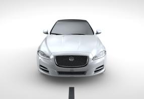 Jaguar 'XJ'